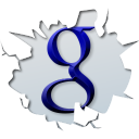 google, inside icon