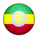 flag,ethiopia,country icon