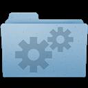 In, Progress, Works icon