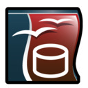 open,office,base icon