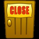 close, cancel, no, stop icon