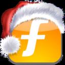 furl,social,media icon
