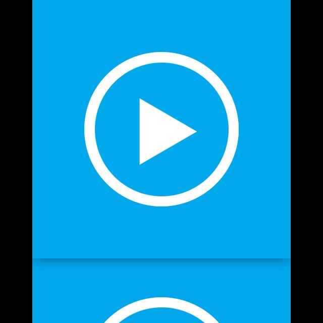 media, mirror, alt, window, player icon
