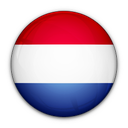 of, netherlands, flag icon