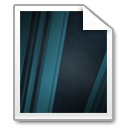 Mimetypes Picture File icon