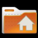 human,user,home icon