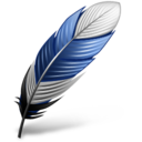 filter,feather,hot icon