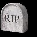 Tomb icon