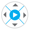 DVD Player icon