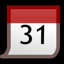Calendar, Date, Events icon