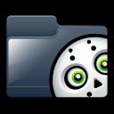 folder, jason icon