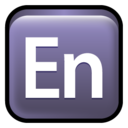 adobe,encore,dvd icon