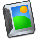 image, paper, picture, file, pic, photo, document icon