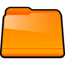 Generic Orange icon