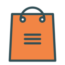 Bag items icon