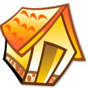 house, building, homepage, home, kfm icon