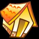 kfm,home,house icon