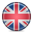 united, kingdom, flag icon