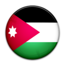 flag,jordan,country icon