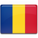 Flag, Romania icon