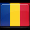 romania, country, flag icon