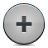button, grey, add icon
