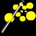 wand, magic icon