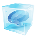Comments, Ice icon