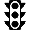 Light, Lights, Stop, Traffic icon