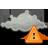 alert, gnome, 48, severe, weather icon