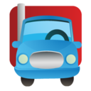 transport,lorry,transportation icon
