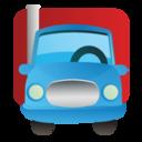 transport,lorry,transportation icon