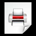 postscript, application icon