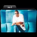 Jay, z icon