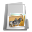 folder,pictures icon