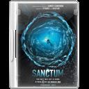 , Sanctum icon