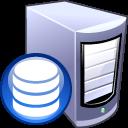 computer, data, server icon