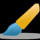 Painbrush icon
