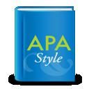 style, apa icon