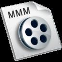 mmm icon