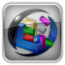 defrag, smart icon