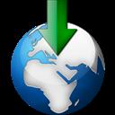 Telecharger icon