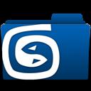3ds, Autodesk, Folder, Max icon