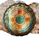 float, design icon