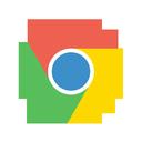 google, social, logo, chrome icon