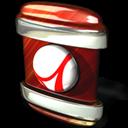 Acrobat, Adobe, File, Reader icon
