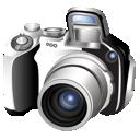 grey, camera icon