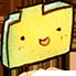 Folder, Tabs icon