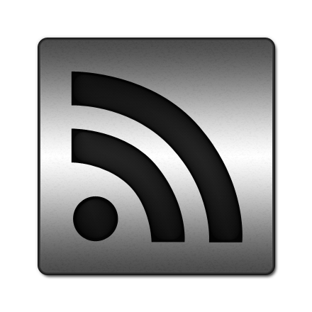 subscribe, basic, rss, feed icon