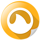 search, website, view, grooveshark icon
